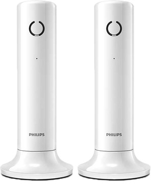 Philips M3352W/22 Wit