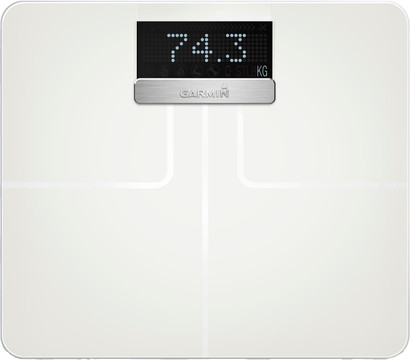 Garmin Index Smart Scale Wit