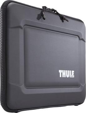 Thule Gauntlet 3.0 Sleeve MacBook Pro Retina 15'' Zwart