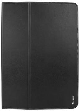 Targus Versavu Roterende iPad Pro Case Zwart
