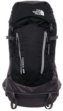 The North Face Terra 65 TNF Black/Asphalt - L/XL