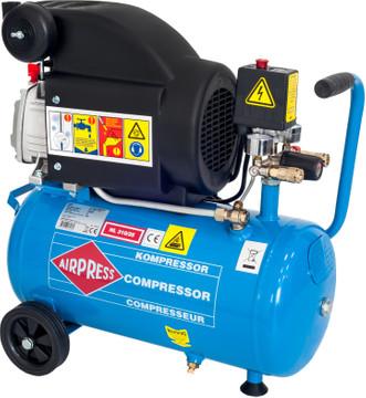 Airpress HL 310/25 Compressor
