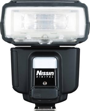 Nissin i60A Micro Four Thirds