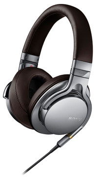 Sony MDR-1A Zilver