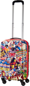 American Tourister Legends Spinner 55 Alfatwist Marvel Comic
