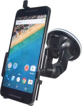 Haicom Autohouder LG Nexus 5X