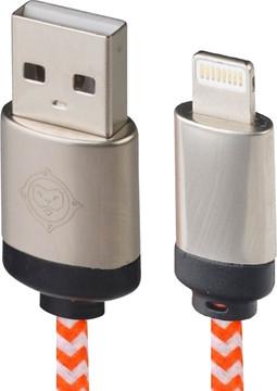 Lionheart Lightning USB Kabel 1m