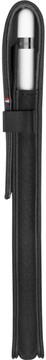Decoded Leather Etui Apple Pencil Zwart