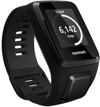 TomTom Spark 3 Black - S