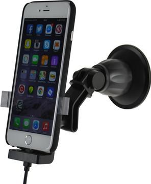 Fix2Car Actieve Houder Met Zuignap Apple iPhone 7 Plus