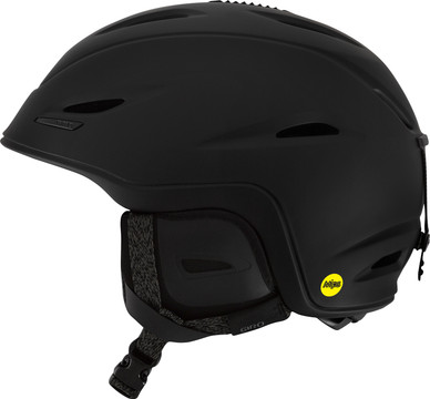 Giro Union Mips Matte Black (52 - 55,5 cm)