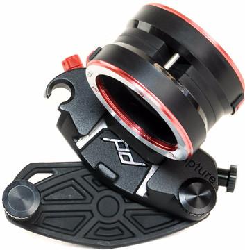 Peak Design Capture Lens Sony