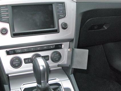 Brodit Proclip VW Passat 2015- Angled Mount