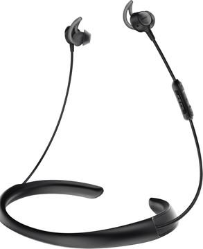 Bose QuietControl 30 Zwart