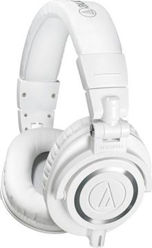 Audio-Technica ATH-M50X Wit