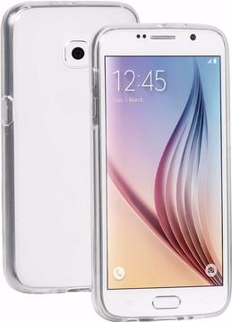 BeHello Gel Case Galaxy S7 Transparant