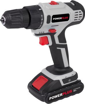 Powerplus POWC1070 Accuboormachine