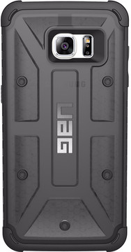 UAG Hard Case Ash Galaxy S7 Edge Grijs