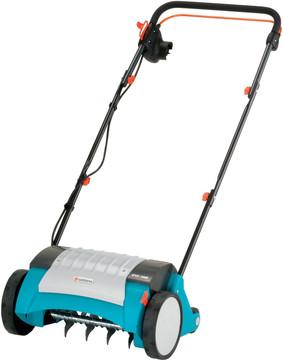 Gardena EVC 1000 verticuteermachine
