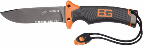 Gerber Bear Grylls Ultimate Fixed Blade SE