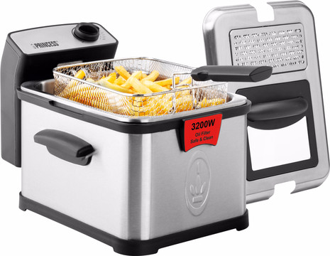 Princess Superior Fryer 183001