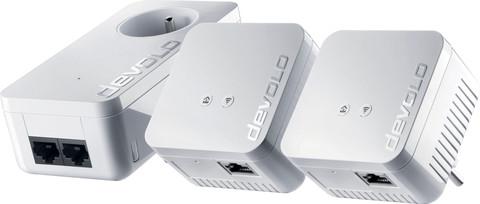 Devolo dLAN 550 Wifi Netwerk Kit (BE)