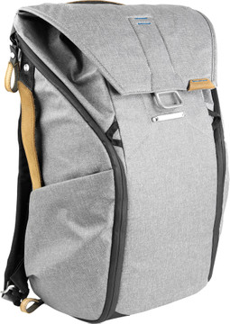 Peak Design Everyday backpack 20L ash