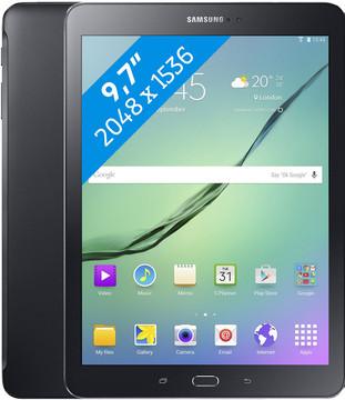 Samsung Galaxy Tab S2 9.7 inch 32GB Zwart VE BE