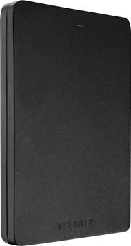 Toshiba Canvio ALU Zwart 1 TB