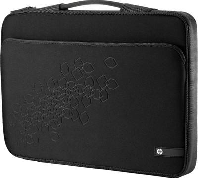 "HP Black Cherry Laptopsleeve 15,6"" Zwart"