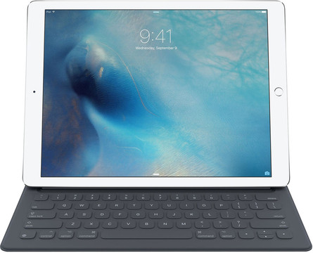 Apple iPad Pro 12,9 inch Smart Keyboard