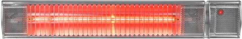 Eurom Golden Comfort 2200 RCD Terrasverwarmer