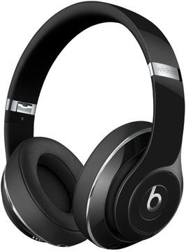 Beats Studio Wireless Zwart