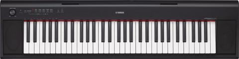 Yamaha NP-12 Zwart