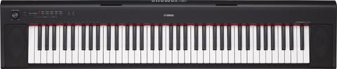 Yamaha NP-32 Zwart