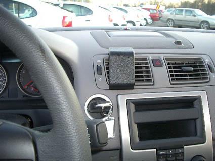 Brodit ProClip Volvo S40/V50/C30 04-11 Center