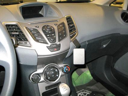 Brodit ProClip Ford Fiesta 09-15 Angled