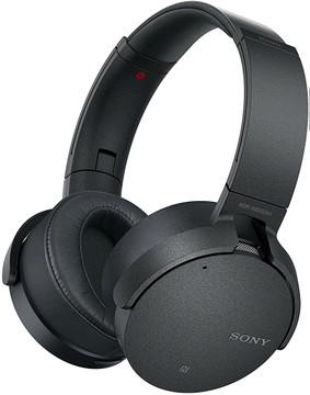Sony MDR-XB950N1 Zwart