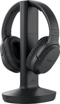 Sony MDR-RF895RK Zwart