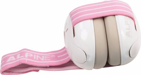 Alpine Muffy Baby Roze