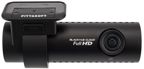 BlackVue DR650S-1CH Dashcam 16GB