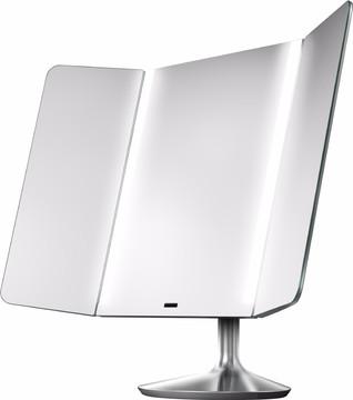 Simplehuman Sensor Spiegel Pro Wide View