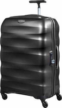 Samsonite Engenero Spinner 75cm Diamond Black