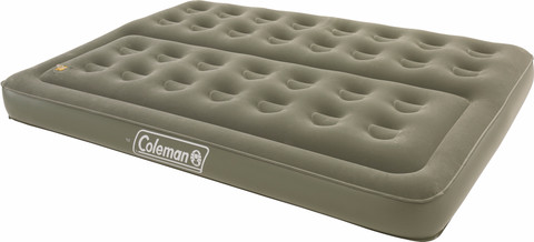 Coleman Maxi Comfort Bed Double 4Np
