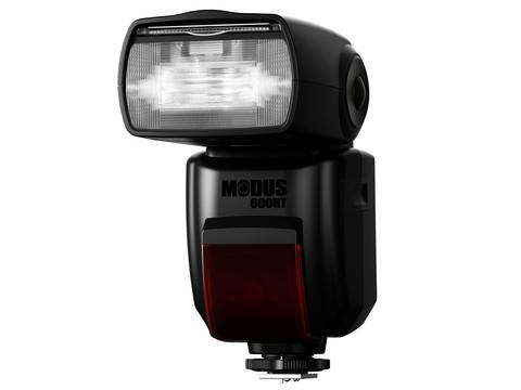 Hähnel MODUS 600RT Nikon