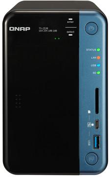 QNAP TS-253B (4 GB)