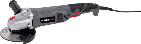 Powerplus POWE20020 Haakse slijper