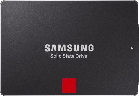 Samsung 850 Pro 256 GB 2,5 inch