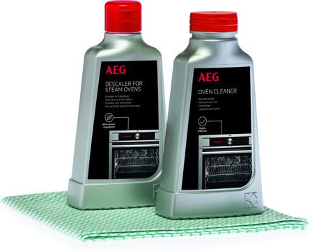 AEG A6OK3101 Stoomoven Reinigingsset