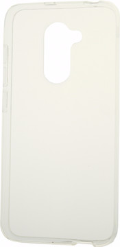 Mobilize Gelly Case Alcatel A3 Back Cover Transparant